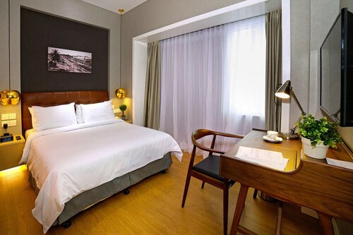 Kingwood Boutique Hotel Miri, Miri