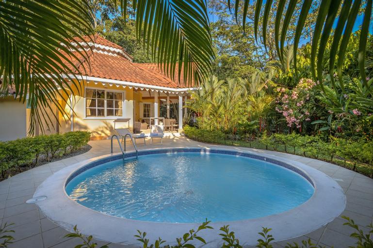 Villas Lomas del Caribe, Talamanca