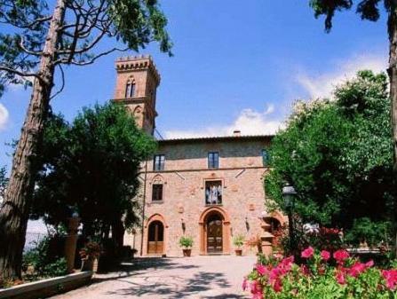 Relais Castelluccio Palusse, Perugia