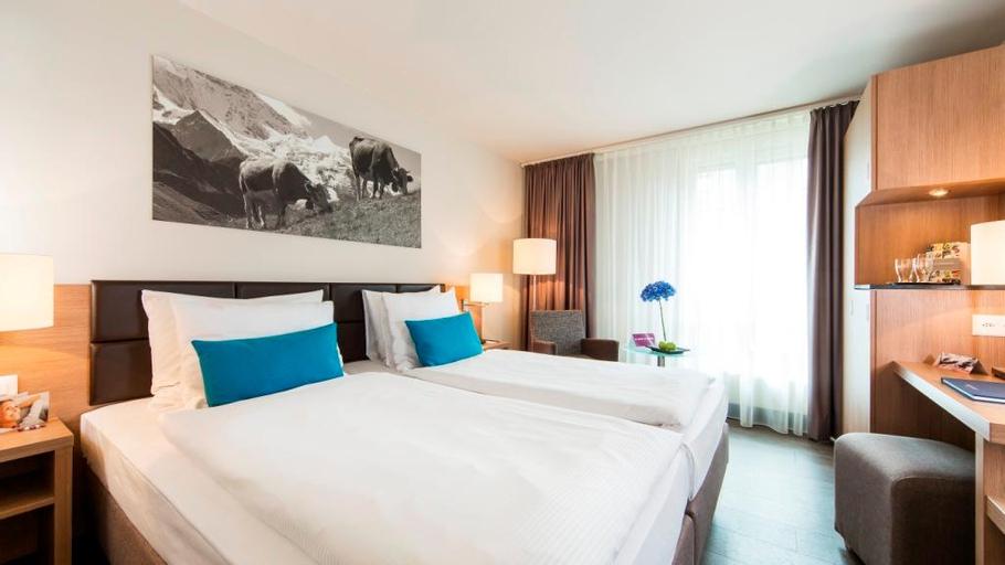 Ameron Luzern Hotel Flora, Luzern