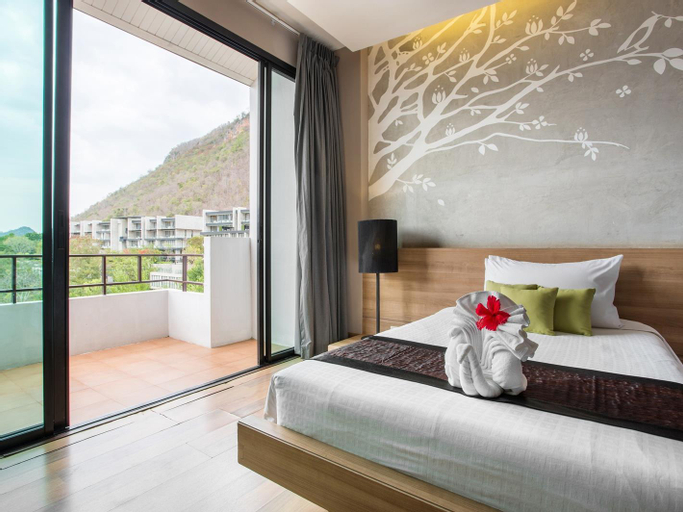 Greenery Resort - Khao Yai, Pak Chong
