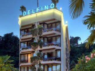 Hotel Delfino Lugano, Lugano