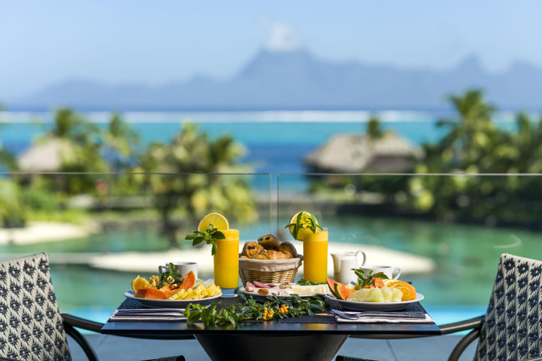 InterContinental Tahiti Resort & Spa,