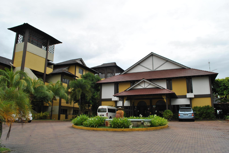 Puteri Bayu Beach Resort, Manjung