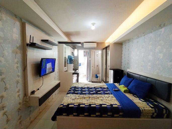 Apartment Kalibata City by HOOIS Room, South Jakarta