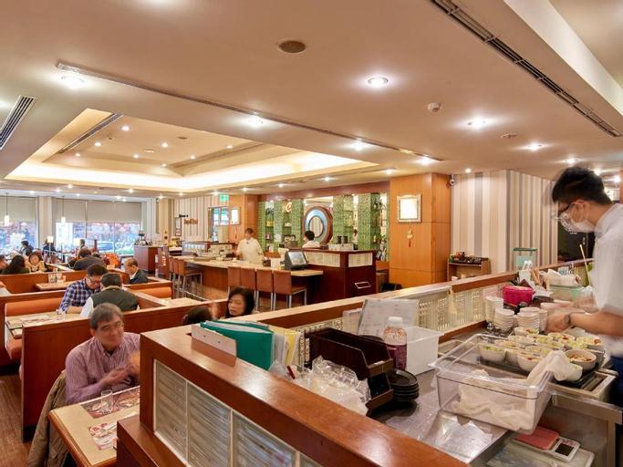 Y Hotel, Taipei City