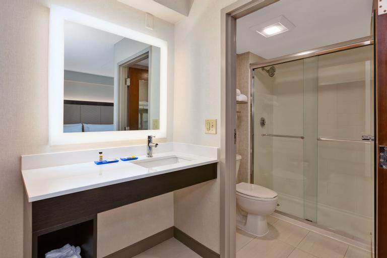 Holiday Inn Express & Suites Blacksburg - University Area, an IHG Hotel, Montgomery