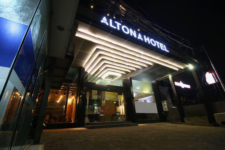 Altona Hotel Jakarta, Jakarta Pusat