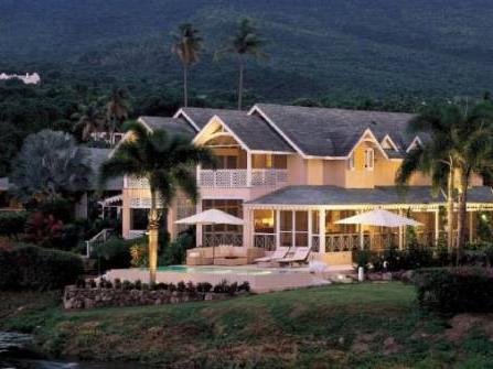 Four Seasons Resort Nevis West Indies,