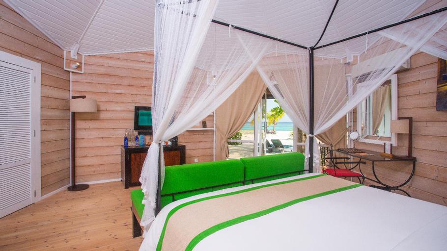 Kuredu Island Resort and Spa,