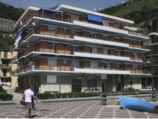 Casa Vacanze Maiori, Salerno