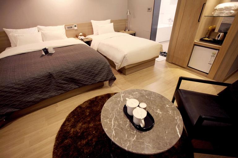 Mind Hotel, Yeongdeungpo