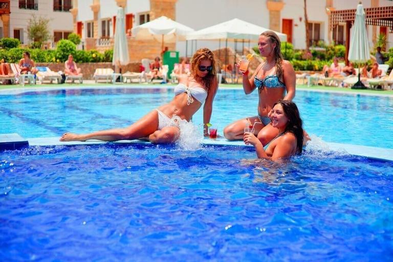 Falcon Naama Blue, Sharm el-Sheikh