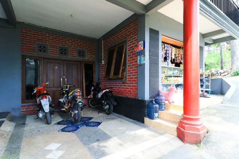 Penginapan Villa Surya Alam, Pasuruan