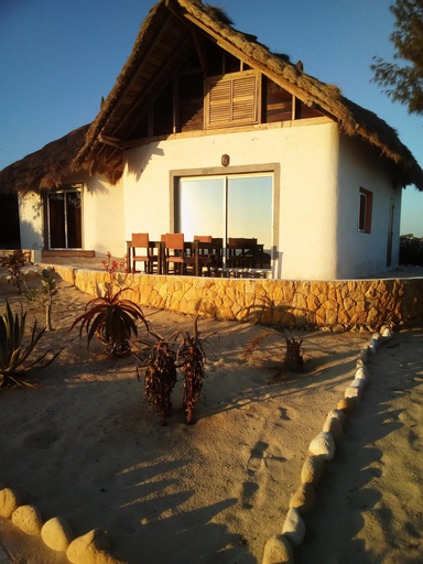 House With one Bedroom in Anakao, With Furnished Garden and Wifi - 10 m From the Beach, Atsimo-Andrefana