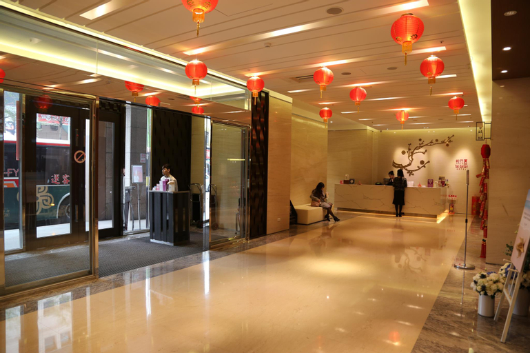 Tao Garden Hotel, Taoyuan