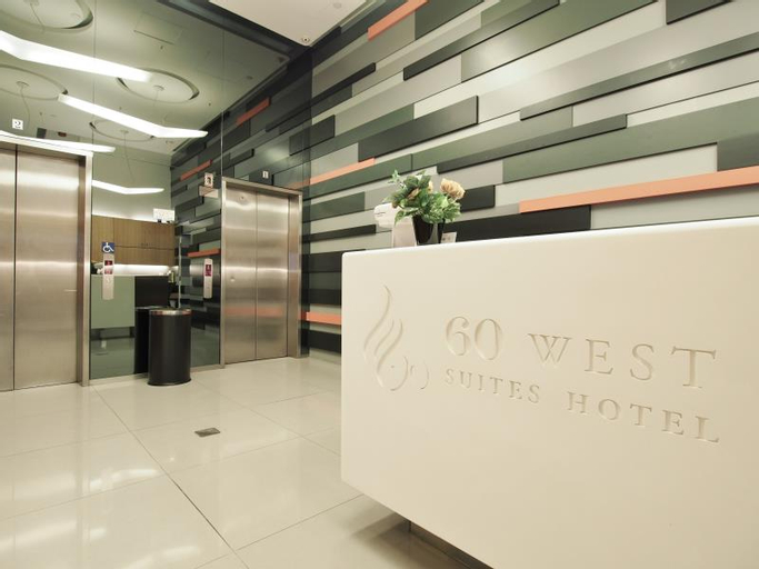60 West Hotel, Central and Western