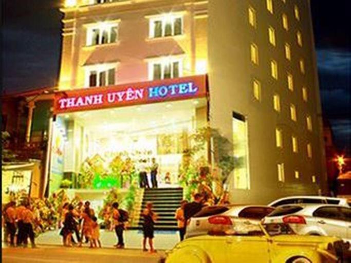 Thanh Uyen Hotel, Huế
