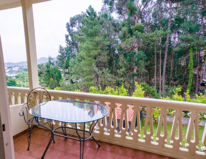 Mansion With 7 Bedrooms in Valença, With Wonderful sea View, Private P, Valença