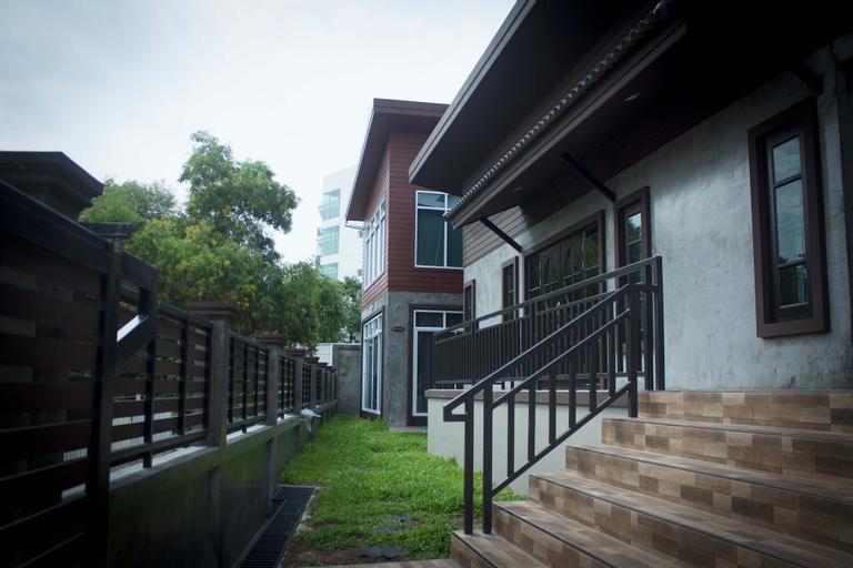 PK Villa, Hua Hin