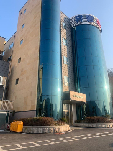 Moonkang S Spa Hotel, Chungju