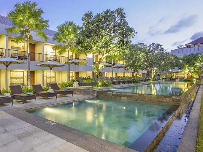Amadea Resort and Villas Seminyak Bali, Badung