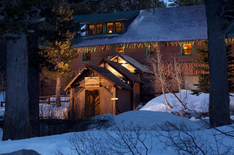 Tamarack Lodge, Mono