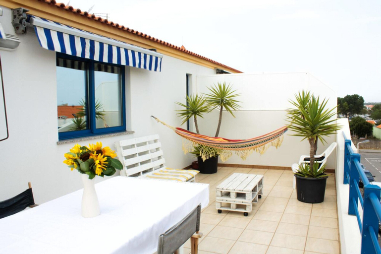 Apartment With 2 Bedrooms in Torreira, With Wonderful Lake View and Furnished Terrace - 600 m From the Beach, Murtosa
