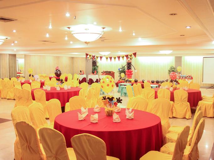 De Luxe Hotel, Cagayan de Oro City