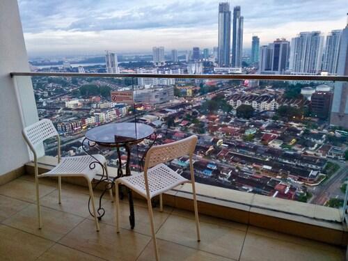 KSL D'Esplanade Residence - Sweet Dreams @ Johor City Mall, Johor Bahru