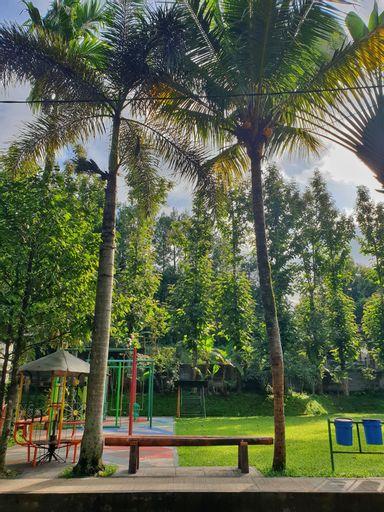Villa Jatimas Hijau, Bogor