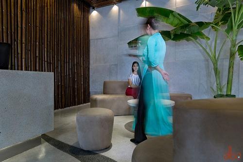 Alba Spa Hotel, Huế