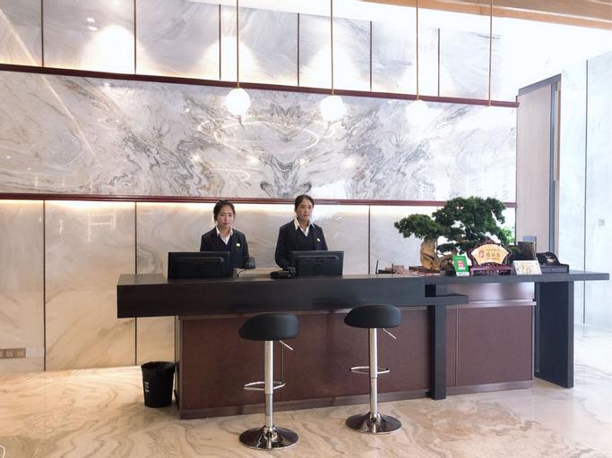 Gesar Hotel VIP Building Shigatse, Shigatse