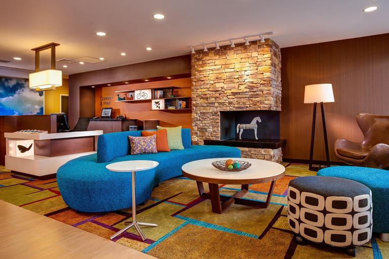 Fairfield Inn & Suites by Marriott Aberdeen, Harford