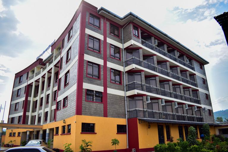 Divine Homes Resort, Kisumu West