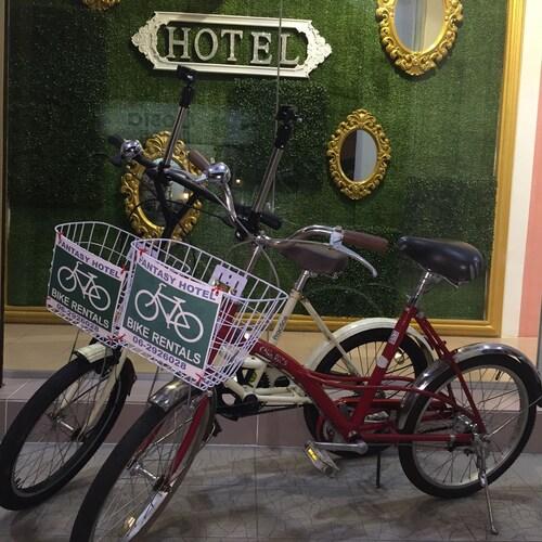 Fantasy Boutique Hotel, Kota Melaka