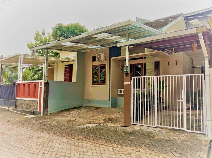 HAN'S SYARIAH, Semarang