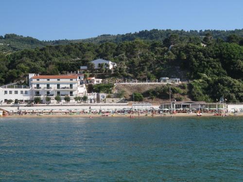 Hotel Residence Tramonto, Foggia