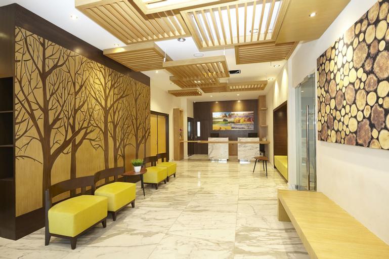 Hotel Six Seasons, Kuala Lumpur