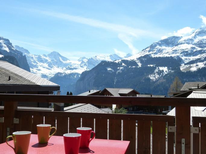 Chalet Bella Vista 6, Interlaken