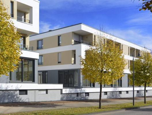 Schroeders Appartementhotel, Trier