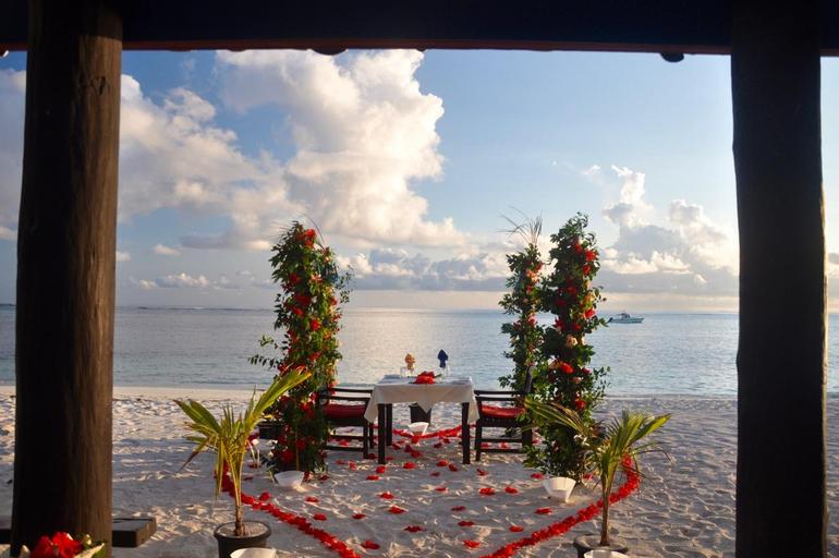 Viwa Island Resort Fiji, Ba