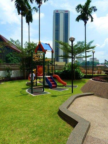 EBM Apartments Kuala Lumpur, Kuala Lumpur