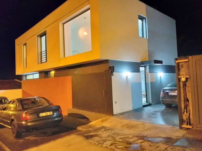 House With 3 Bedrooms in Fajã de Cima, With Enclosed Garden and Wifi - 7 km From the Beach, Ponta Delgada