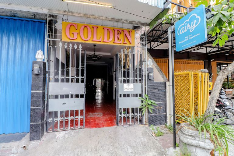 Golden Inn 1, Yogyakarta