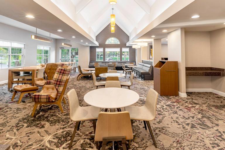 Residence Inn by Marriott Sacramento Rancho Cordova, Sacramento