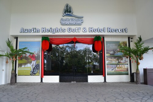 Austin Heights Golf and Hotel Resort, Johor Bahru