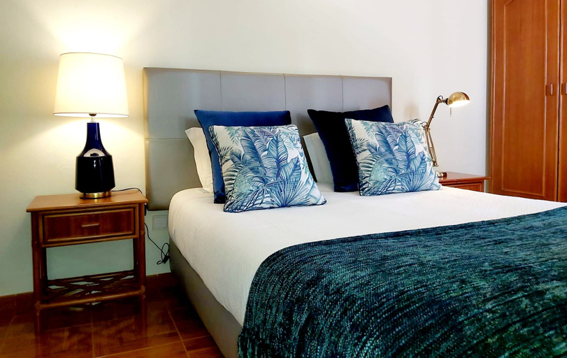 The Blue Bamboo - Hotel & SUP - Duna Parque Group, Odemira