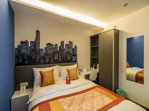 OYO 264 City Edge Hotel, Kuala Lumpur