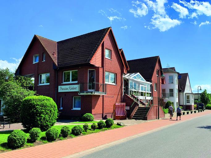 Pension Kühne, Nordwestmecklenburg